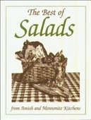 Mini Cookbook Collection--Best of Salads (Miniature Cookbook Collection)