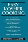 Easy Kosher Cooking