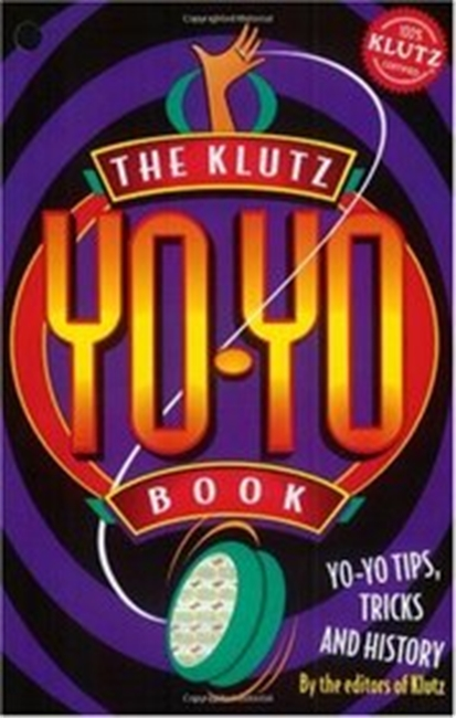 The Klutz Yo-Yo Book