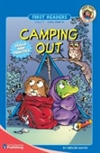 Camping Out, Level 1 (Little Critter First Readers)