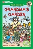Grandmas Garden (First Readers, Level 2, Grades K-1))