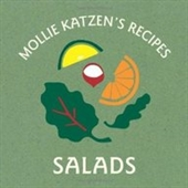 Mollie Katzens Recipes Salads (Mollie Katzen Easel Editions)