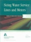 Sizing Water Service Lines And Meters (Awwa Manual, M22)