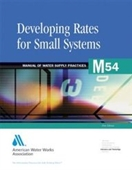 Developing Rates For Small Systems (Awwa Manual)
