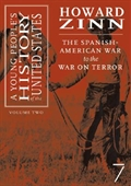 A Young Peoples History Of The United States : Class Struggle To The War On Terror ( vol 2 )