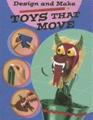 Toys That Move (Design and Make)