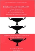Socrates And Alcibiades: Four Texts (Focus Philosophical Library)