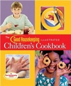 The Good Housekeeping Illustrated Childrens Cookbook