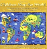 Children Map The World: Selections From The Barbara Petchenik Childrens World Map Competition