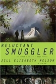 Reluctant Smuggler (To Catch A Thief Series #3)
