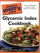 The Complete Idiots Guide Glycemic Index Cookbook (Complete Idiots Guide To)
