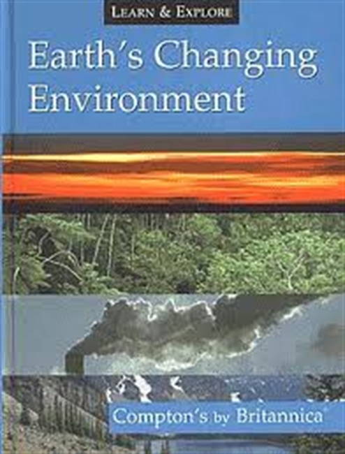 Earths Changing Environment