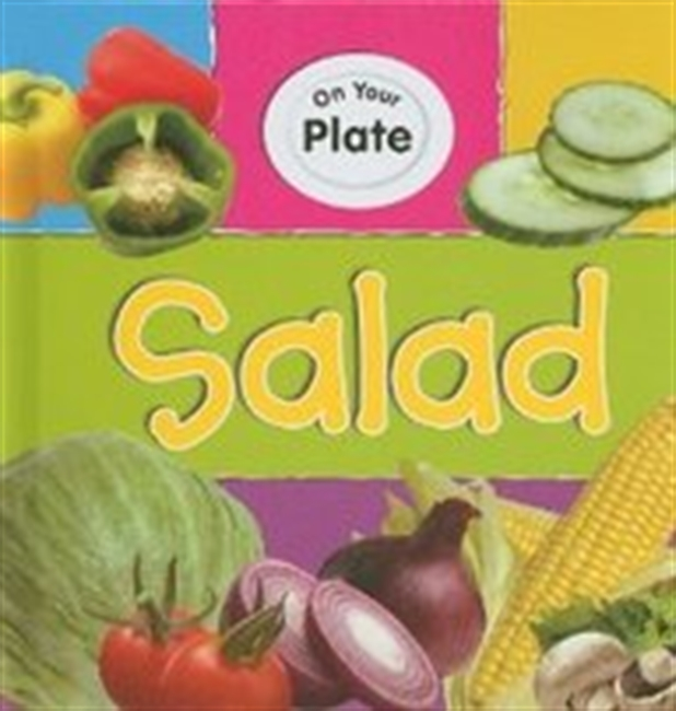 Salad (On Your Plate)