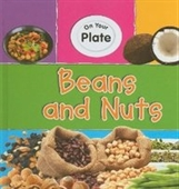 Beans and Nuts (On Your Plate)