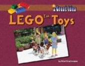 LEGO Toys (Great Idea)