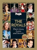 The Royal : Their Lives Loves And Secrets