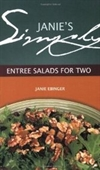 Janies Simply Entree Salads for Two