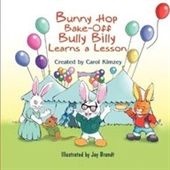 Bunny Hop Bake-Off: Bully Billy Learns A Lesson