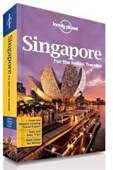 Lonely Planet : Singapore For The Indian Traveller