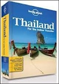 Lonely Planet : Thailand For The Indian Traveller