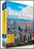 Lonely Planet : Hongkong For the Indian Traveller