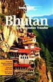 Lonely Planet : Bhutan For The Indian Traveller