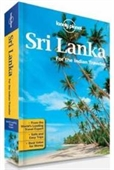 Lonely Planet : Sri Lanka For The Indian Traveller