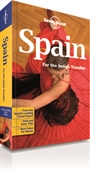 Lonely Planet : Spain For The Indian Traveller
