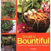 Small is Bountiful
