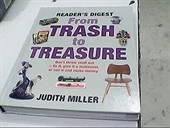 Readers Digest From Trash To Treasure