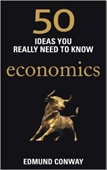 50 Ideas You Really Need To Know : Economics