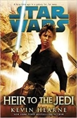 Star Wards: Heir to the Jedi