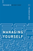 The Checklist Series : Managing Yourself