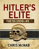 Hitler'S Elite The Ss 1939-45