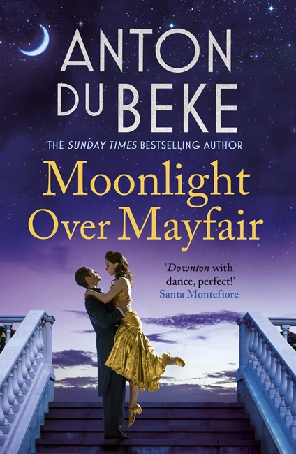Moonlight Over Mayfair