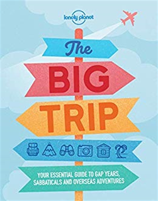 The Big Trip (Lonely Planet)