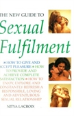 The New Guide To Sexual Fulfilment