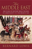Middle East : 2000 Years Of History From The Rise Of Christianity To The Present Day
