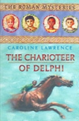 The Roman Mysteries #XII : The Charioteer of Delphi