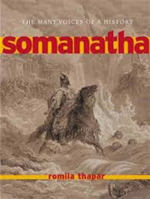 Somanatha : The Many Voices of A History