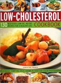 The Low-Cholesterol Cookbook