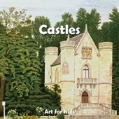 Puzzle book: Castles (Art for Kids Collection)
