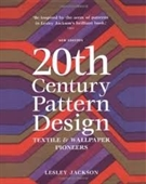 20th Century Pattern Design : Textile & Wallpaper Pioneers