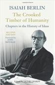 Isaiah Berlin  The Crooked Timber Of Humanity Chapters In The History Of Ideas Ii Editions