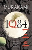 1q84 : Book One, Book Two And Book Three