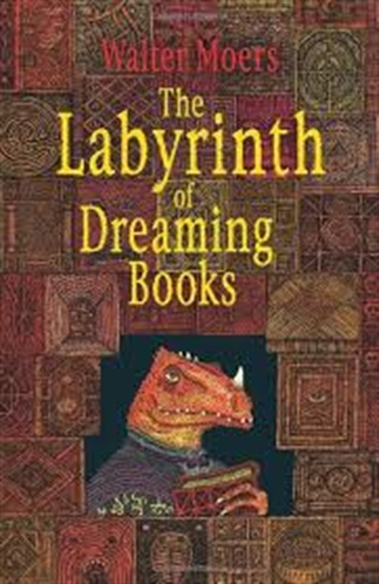 The Labyrinth of Dreaming Books