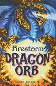 Dragon Orb : Firestorm