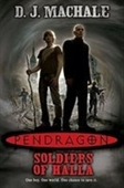 Pendragon : Soldiers of Halla
