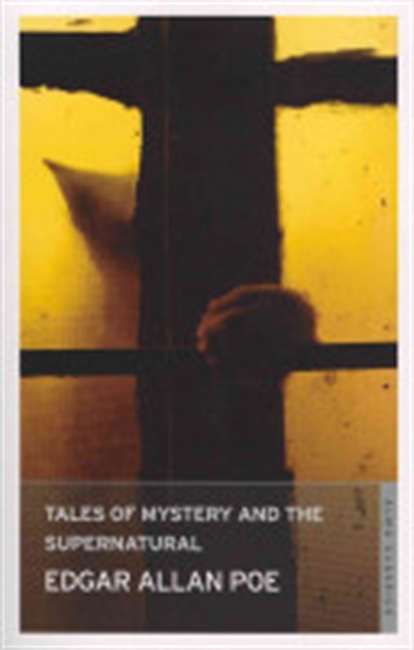 Tales of Mystery And The Supernatural