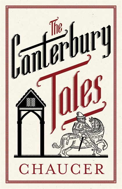 The Canterbury Tales: Fully Annotated Edition